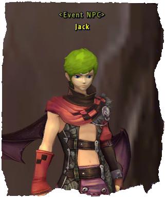 NPC Jack