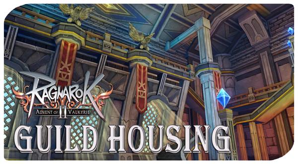 Guild Housing