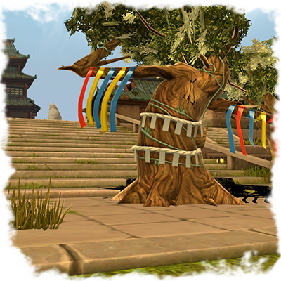 Payon Tree