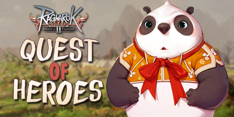Quest of Heroes