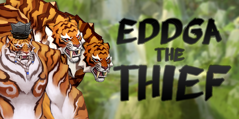 Eddga the Thief