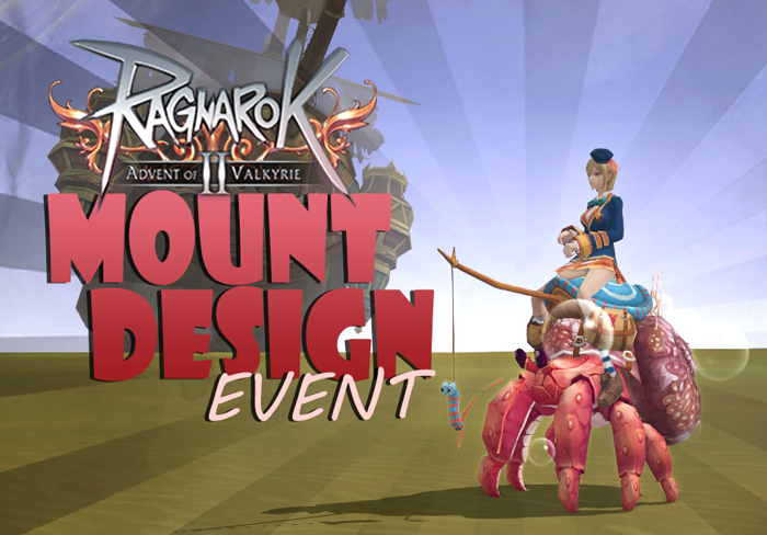 Mount Design Event