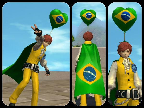 Brazil Gifts