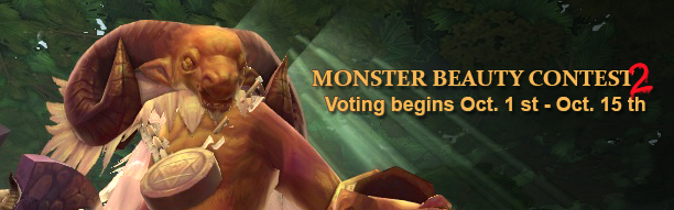 Monster Beauty Contest 2