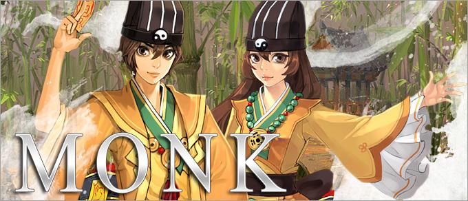 Ragnarok 2 - Game Info - Classes