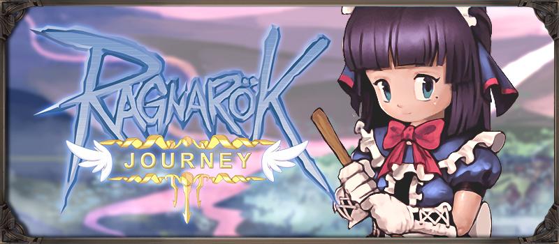 Download ragnarok journey pc | Ragnarok Journey Gameplay