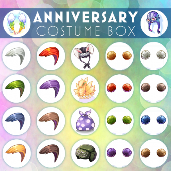 AnniversaryBox