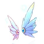 Pegasus Ear Wing