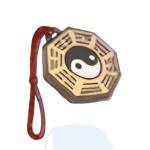Yin Yang Talisman