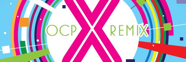OCP Remix 10
