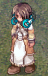Costume Open Air Headset Sprite