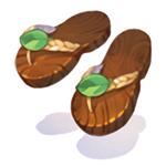 Tengu Shoes