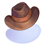 Bull Hat 1