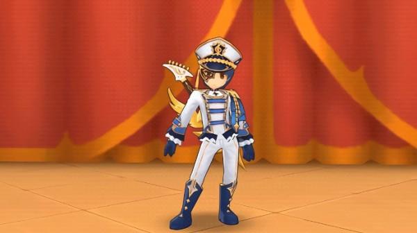 ROM Idol Costume M