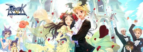 ROM Wedding NA