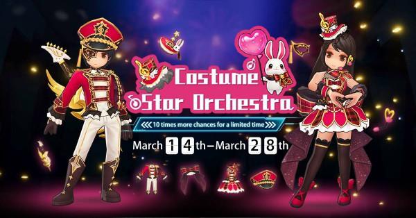 Star Idol Star Orchestra