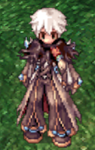 Costume Dark Snake Lord Stole Sprite