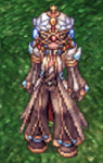 Costume Magicstone of Grace Sprite