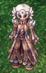 Costume Noble Mask Sprite