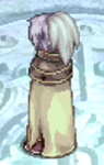 Costume Pony Tail Sprite