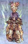 Costume Dokebi Sprite