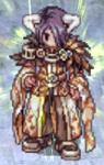 Costume Majorous Horns Sprite