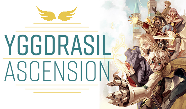 Yggdrasil Ascension