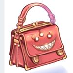 Costume Alchemist Bag