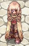 Costume Kururinpa Tails Sprite