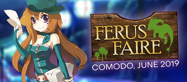 Ferus Faire