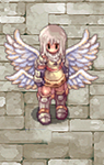 Costume Valkyrie Wings Sprite