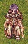 Costume Cute Poring Earmuffs Sprite