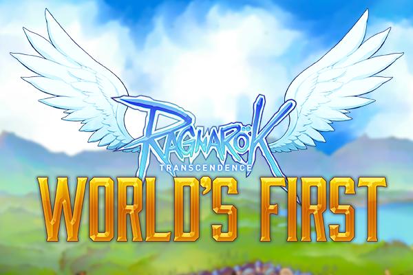 RT World's First