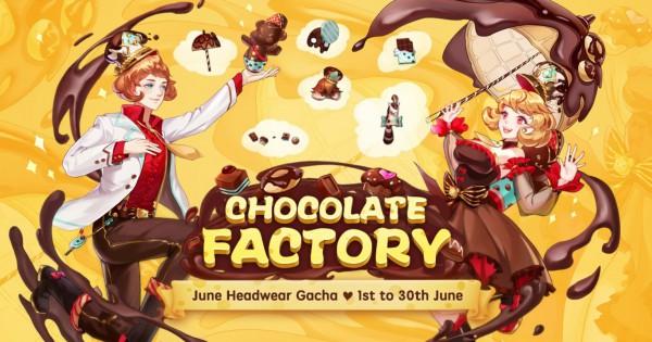 Chocolate Factory ROM