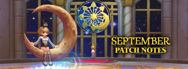 ROM September Patch Notes